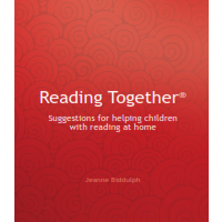 Reading Together® Booklet for Parents