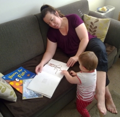 Early Reading Together®