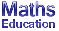 Mathematics Education resources