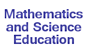 Mathematics and Science Education
